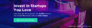 Investovanie do startupov cez internet